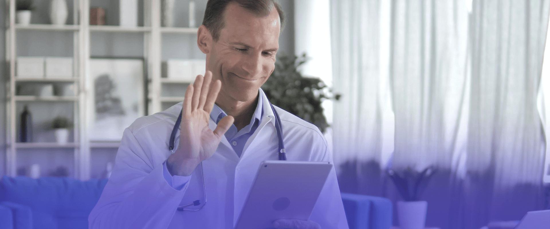 A telemedicina e a gestão de cuidado dos pacientes