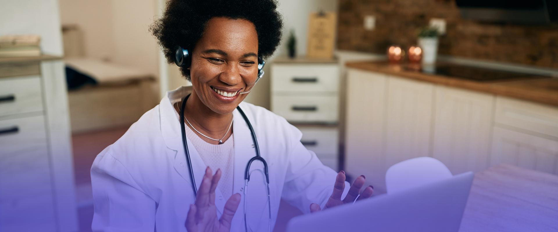 Teleconsulta: Como interagir melhor com o paciente no ambiente virtual