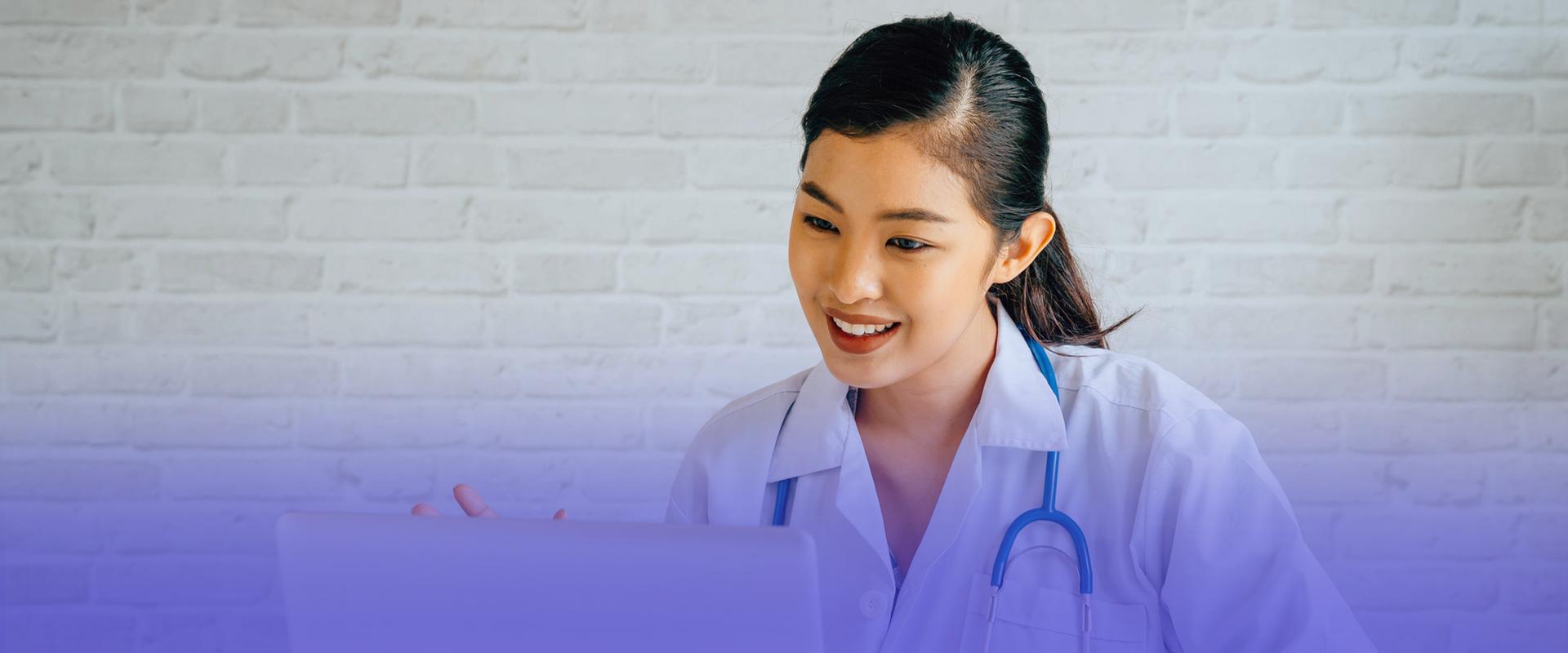 Conheça as especialidades que podem usar a telemedicina